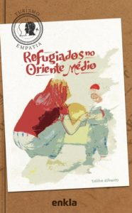 Capa do ebook Turismo de Empatia: Refugiados no Oriente Médio